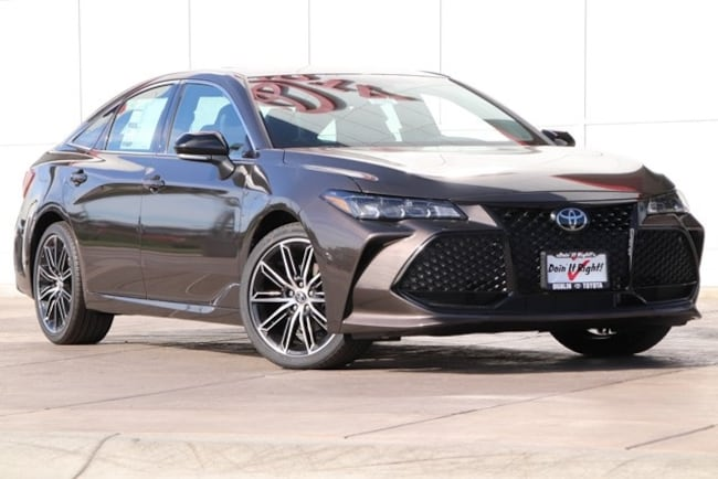 New 2019 Toyota Avalon XSE Sedan T27002 for sale/lease Dublin, CA