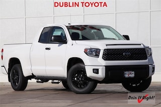 New 2019 Toyota Tundra SR5 5.7L V8 Truck Double Cab T26717 for sale in Dublin, CA