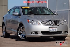Used 2010 Buick Lacrosse for sale in near Fremont, CA