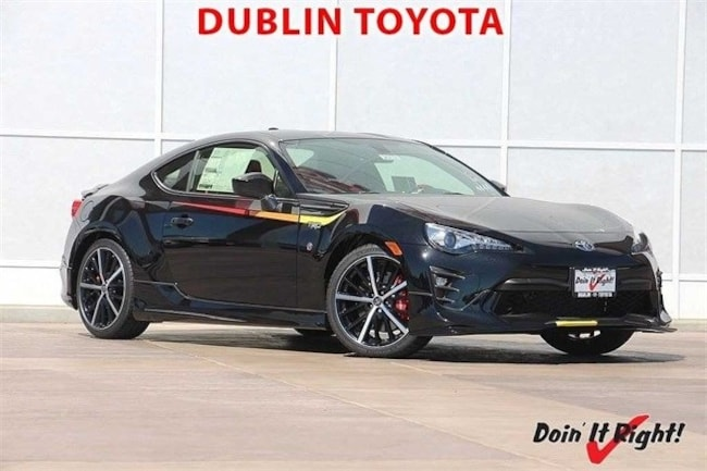 New 2019 Toyota 86 TRD SE Coupe T27116 for sale/lease Dublin, CA
