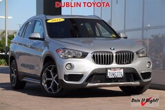 Used 2016 BMW X1 for sale in near Fremont, CA