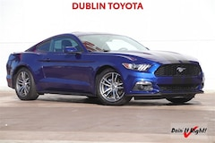 Used 2016 Ford Mustang Ecoboost Coupe T28049A for sale in Dublin, CA