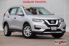 Used 2018 Nissan Rogue S SUV T27113A for sale in Dublin, CA