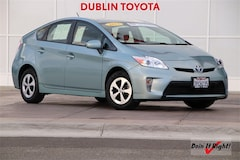 2015 Toyota Prius Two Hatchback 26366A