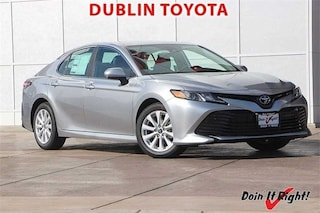 New 2019 Toyota Camry LE Sedan for sale in Dublin, CA