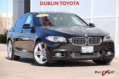 Used 2014 BMW 5 Series for sale in near Fremont, CA