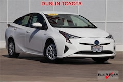 2017 Toyota Prius Two Hatchback 26512A