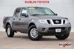 Used 2018 Nissan Frontier for sale in near Fremont, CA