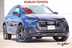 Used 2019 Audi Q8 for sale in near Fremont, CA
