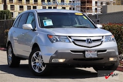 Used 2008 Acura MDX for sale in near Fremont, CA