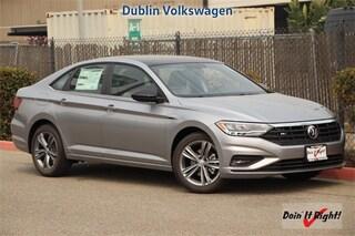 New 2020 Volkswagen Jetta 1.4T R-Line w/SULEV Sedan D20483 in Dublin, CA