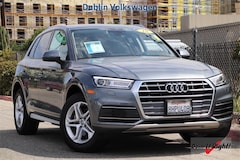 Used 2018 Audi Q5 for sale in near Fremont, CA