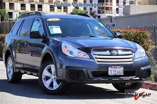 2014 Subaru Outback 2.5i SUV