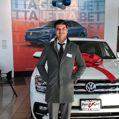 Sales Management At Dublin Vw Dublin Volkswagen