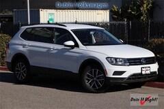 New 2021 Volkswagen Tiguan for sale in near Fremont, CA