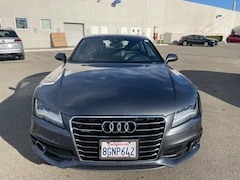 Used 2012 Audi A7 for sale in near Fremont, CA