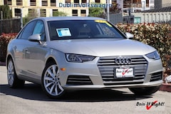 Used 2017 Audi A4 for sale in near Fremont, CA