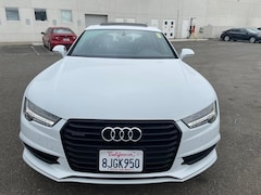 Used 2018 Audi A7 for sale in near Fremont, CA