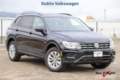 New 2020 Volkswagen Tiguan for sale in near Fremont, CA