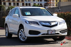 Used 2018 Acura RDX for sale in near Fremont, CA