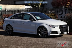 Used 2018 Audi S3 for sale in near Fremont, CA