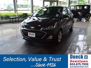 2020 Chevrolet Spark LS Hatchback for sale in Vancouver, BC
