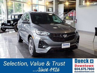 2020 Buick Encore GX Preferred Sport Utility for sale in Vancouver, BC