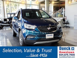 2020 Buick Encore AWD 4dr Sport Touring Sport Utility for sale in Vancouver, BC
