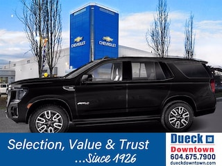 2021 GMC Yukon 4WD 4dr Denali Sport Utility for sale in Vancouver, BC