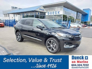 2020 Buick Enclave Essence Sport Utility for sale in Vancouver, BC