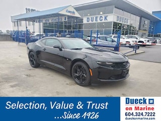 2021 Chevrolet Camaro 1LT Car for sale in Vancouver, BC