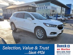 2020 Buick Enclave Essence SUV for sale in Vancouver, BC