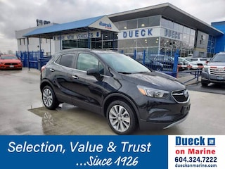 2020 Buick Encore AWD 4dr Preferred Sport Utility for sale in Vancouver, BC