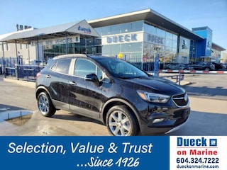 2020 Buick Encore AWD 4dr Essence Sport Utility for sale in Vancouver, BC