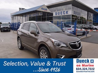 2019 Buick Envision Essence Sport Utility for sale in Vancouver, BC