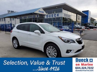 2019 Buick Envision Premium Sport Utility for sale in Vancouver, BC