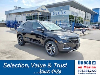 2020 Buick Encore GX Select Sport Utility for sale in Vancouver, BC