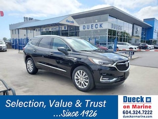2020 Buick Enclave AWD 4dr Essence Sport Utility for sale in Vancouver, BC