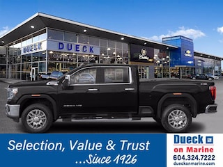 2021 GMC Sierra 3500HD AT4 Crew Cab Pickup for sale in Vancouver, BC