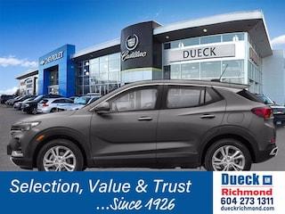 2020 Buick Encore GX Preferred Sport Utility for sale in Richmond, BC