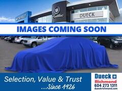 2013 Chevrolet Cruze LT Turbo Sedan for sale in Richmond, BC