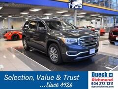 2019 GMC Acadia SLE-2 SUV for sale in Richmond, BC