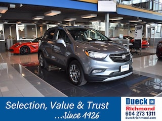 2020 Buick Encore AWD 4dr Sport Touring Sport Utility for sale in Richmond, BC