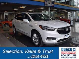 2020 Buick Enclave AWD 4dr Essence Sport Utility for sale in Richmond, BC
