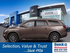 2011 Buick Enclave CXL SUV for sale in Richmond, BC