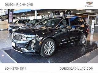 2020 CADILLAC XT6 AWD Premium Luxury Sport Utility
