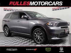 New vehicles 2018 Dodge Durango GT AWD Sport Utility for sale near you in Leesburg, VA