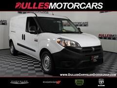 New vehicles 2018 Ram ProMaster City TRADESMAN CARGO VAN Cargo Van for sale near you in Leesburg, VA