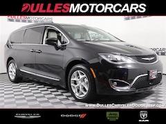 2018 Chrysler Pacifica TOURING L PLUS Passenger Van for sale in Leesburg, VA
