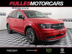 2018 Dodge Journey SE SUV for sale in Leesburg, VA